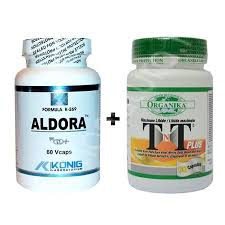 Aldora (60cps) - Stimulant Sexual Natural Rapid si Eficient