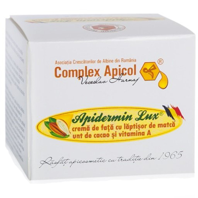 Apidermin LUX (50ml)
