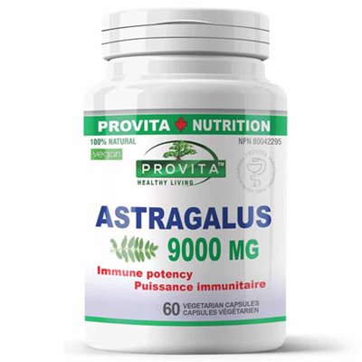 Astragalus 9000 MG Forte (60cps)
