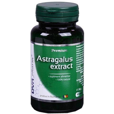 Astragalus extract (60cps)
