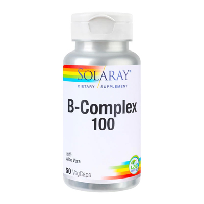 B-Complex 100 (50cps)