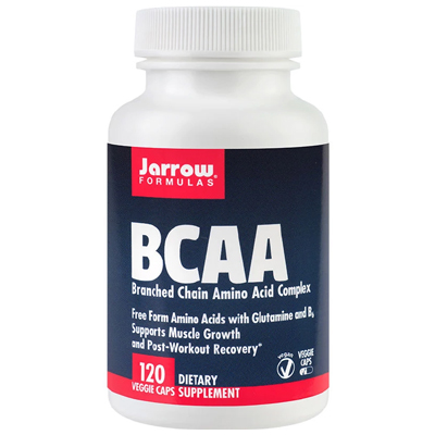 BCAA (Branched Chain Amino Acid Complex ) - 120 cps
