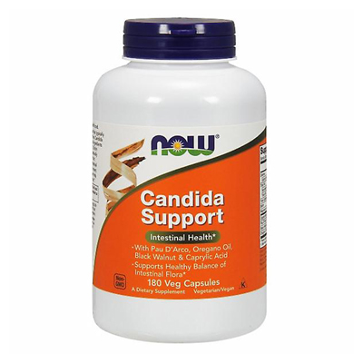 Candida Support (90cps)