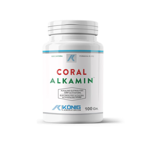 Coral Alkamin – 100 grame pulbere