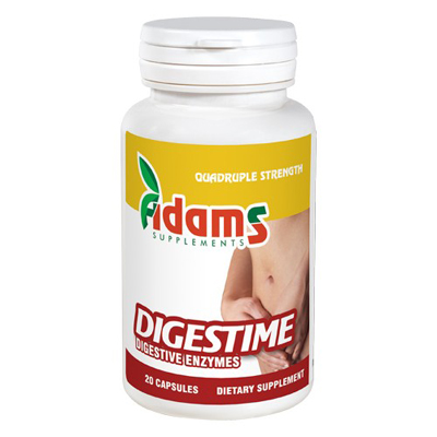 Digestime 325mg (20cps)