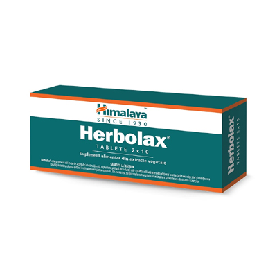 Herbolax (20cps)
