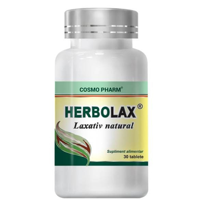 Herbolax (30cps)