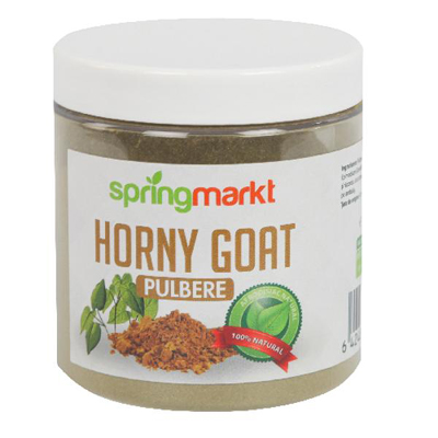 Horny Goat Pulbere (60gr)