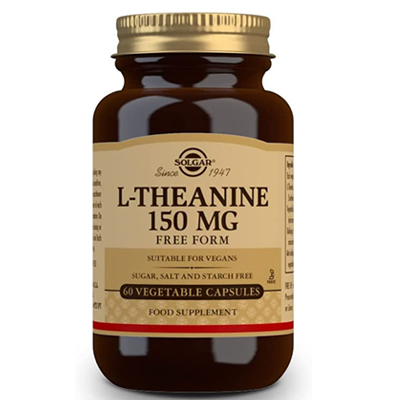 L-Theanine 150mg (30cps) Vegetale