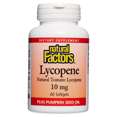Lycopene (licopina) forte 10mg (60cps)moi