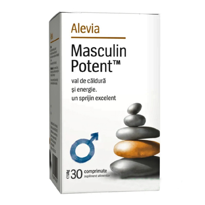 Masculin Potent (30cps)