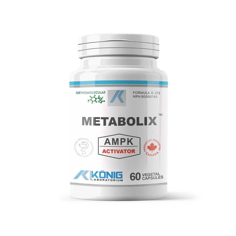 Metabolix (60cps)