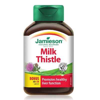 Milk Thiestle 150mg (90cps)