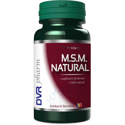 MSM natural (90cps)