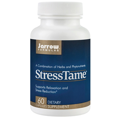 Stress Tame (60cps)