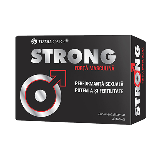 Strong (4tb)