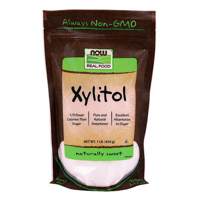 Xylitol Indulcitor Natural (454gr)